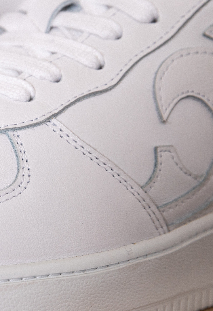 SNEAKERS TOKYO BLANCHES