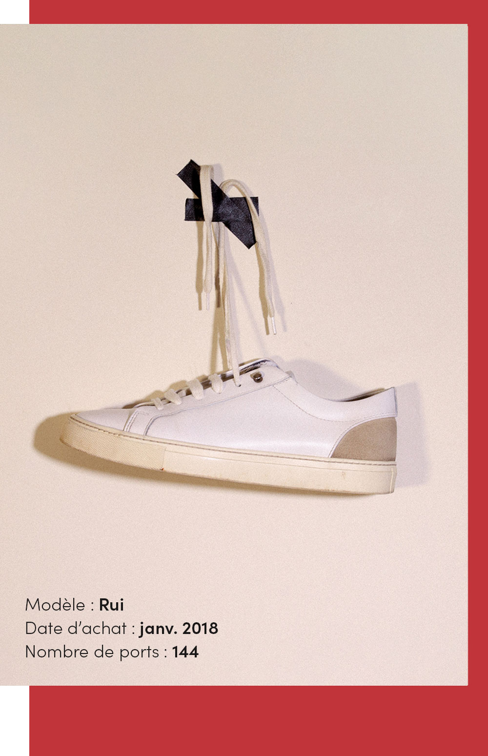 sneakers rui blanches