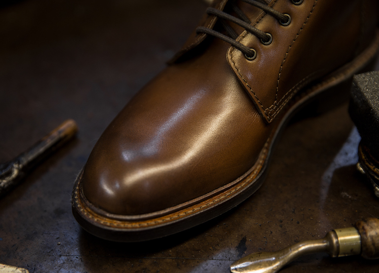 compo boots barker