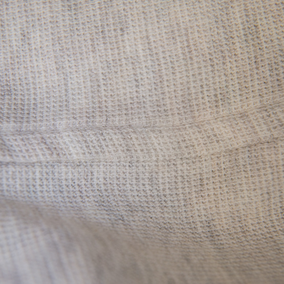 couture anglaise henley manches courte