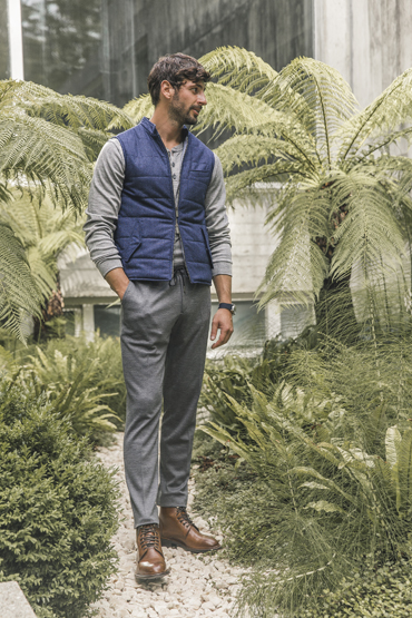 look 3 henley reda active