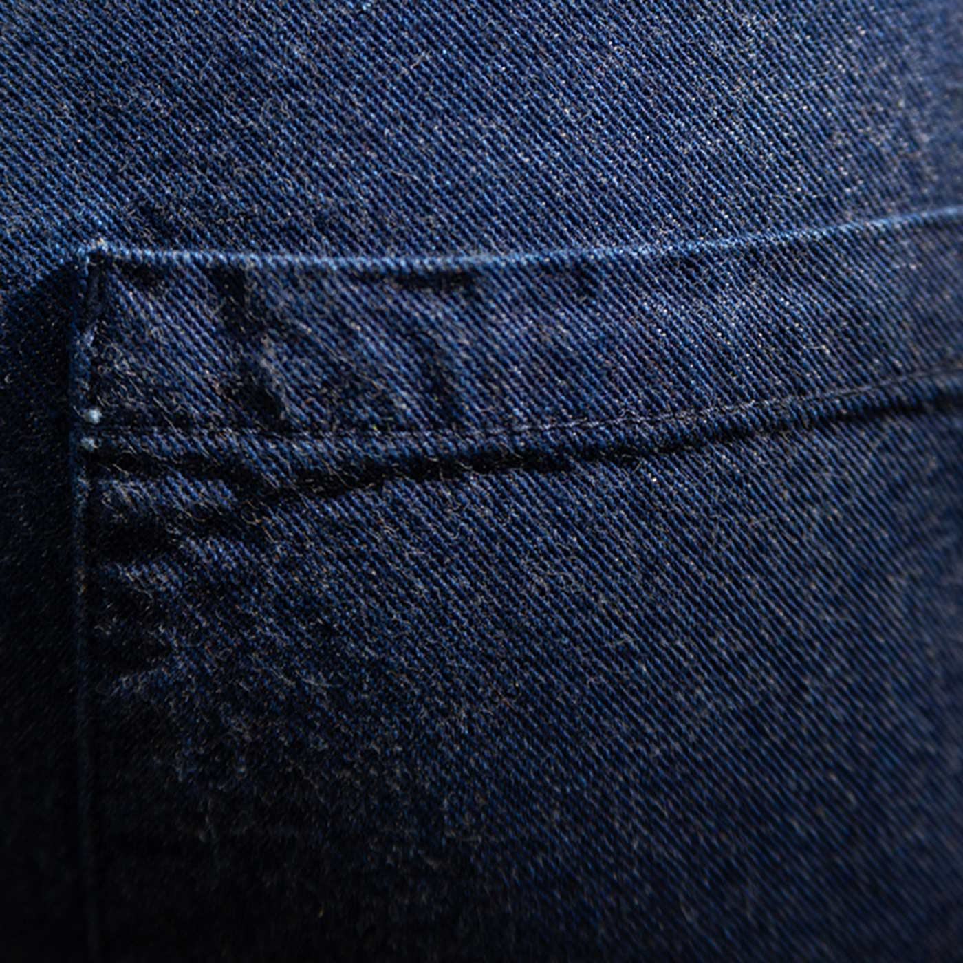 jogpant denim left hand twill bonnegueule
