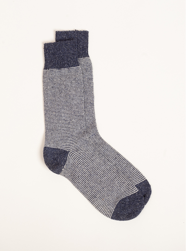 couv 3 chaussettes Jules navy