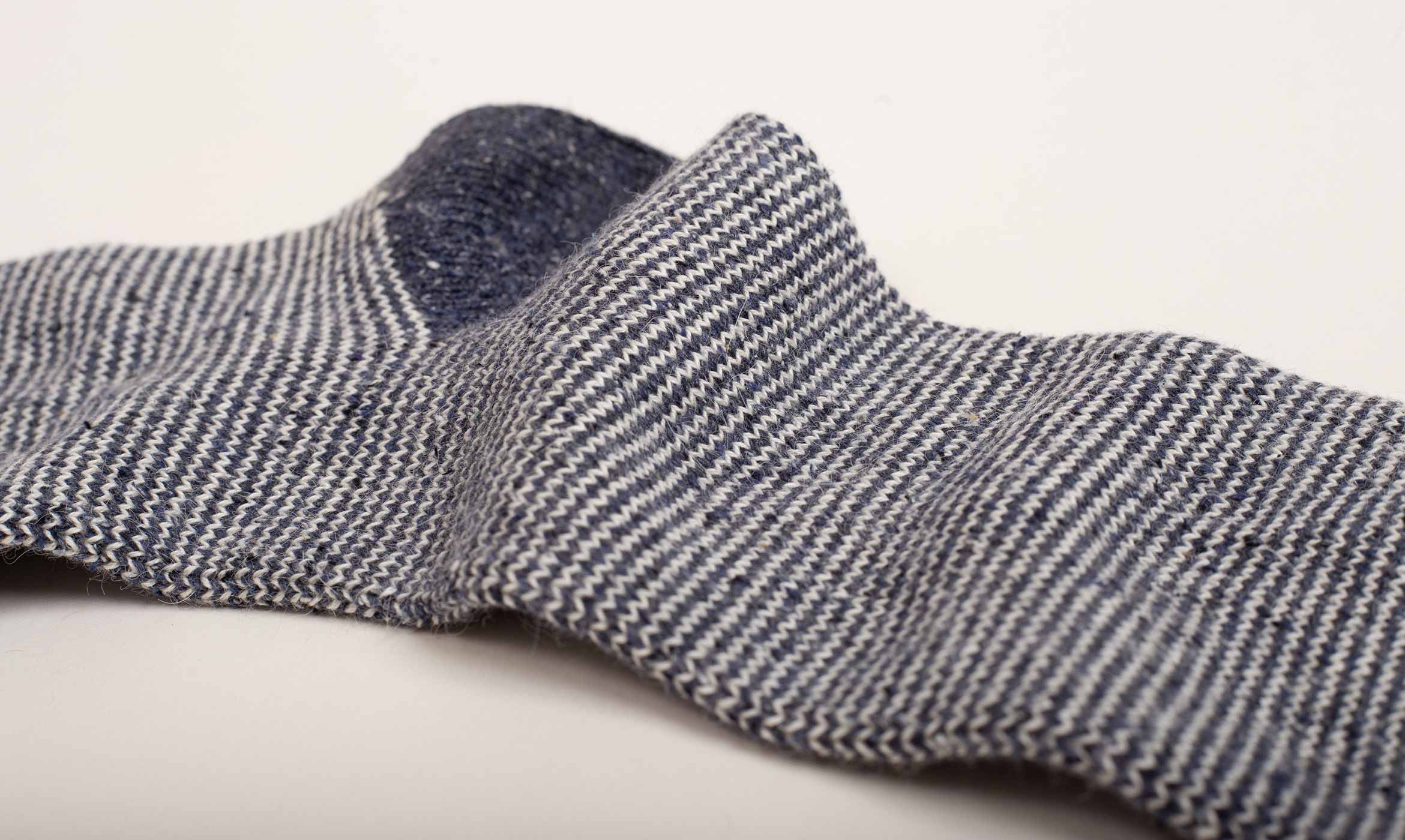 couv chaussettes jules navy