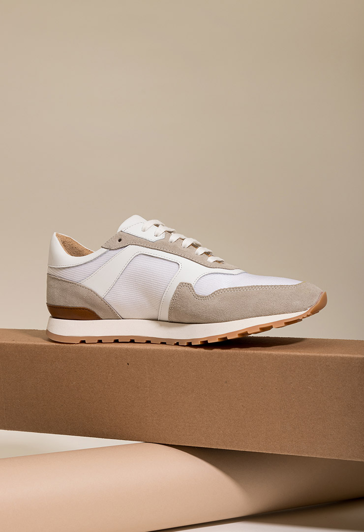couv 2 sneakers runni blanches bonnegueule