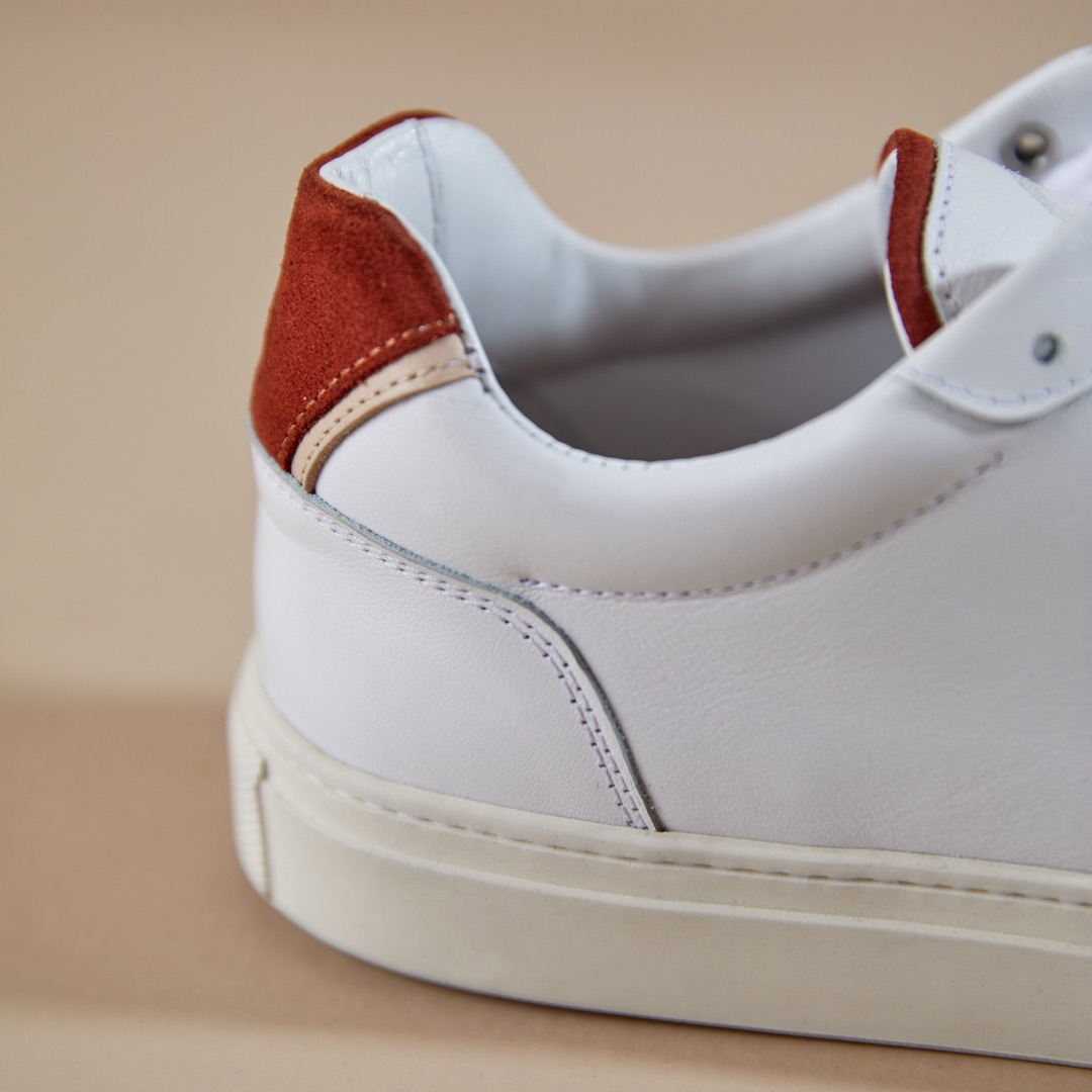 coutures sneakers ina bonnegueule