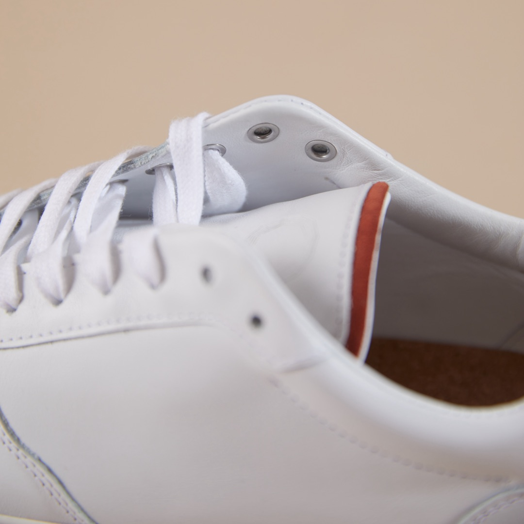 oeillets invisibles sneakers ina bonnegueule