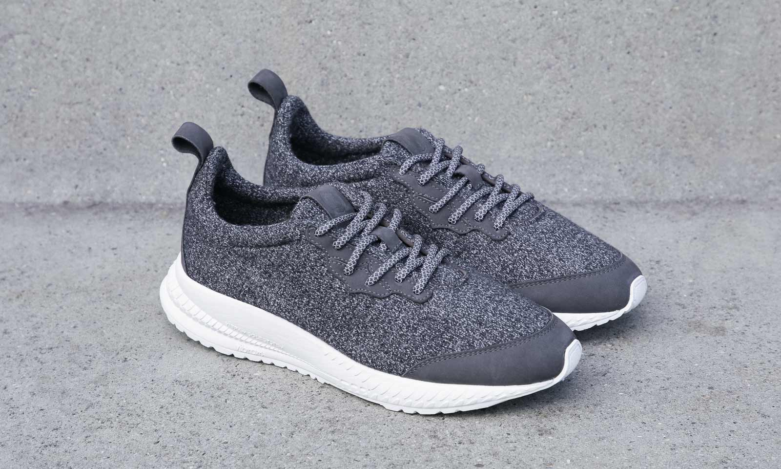 sneakers arona anthracite bonnegueule